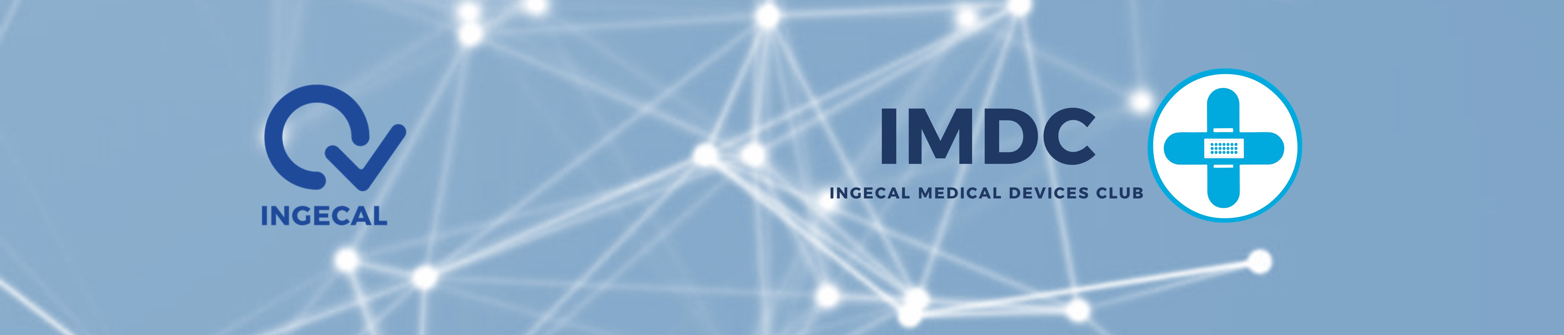 Ingecal Medical Device Club - IMDC
